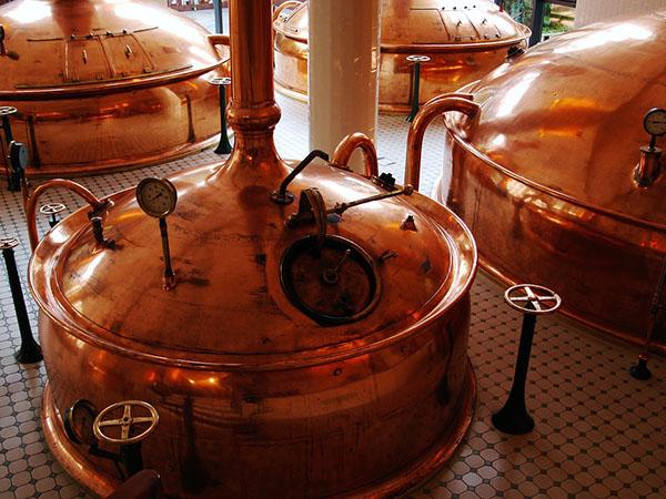 Bière artisanale Berlin