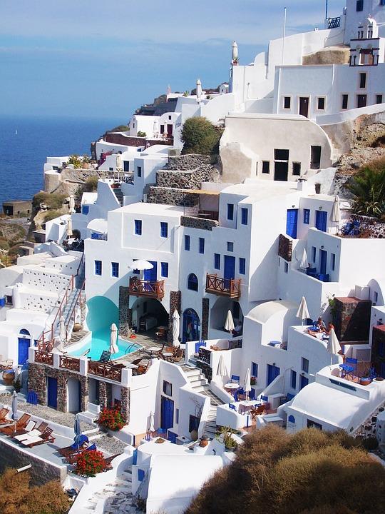 Mykonos Grèce Cyclades