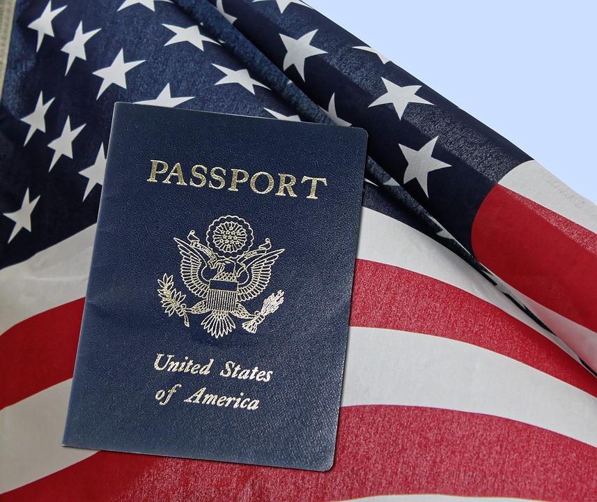 Formalité entrée USA