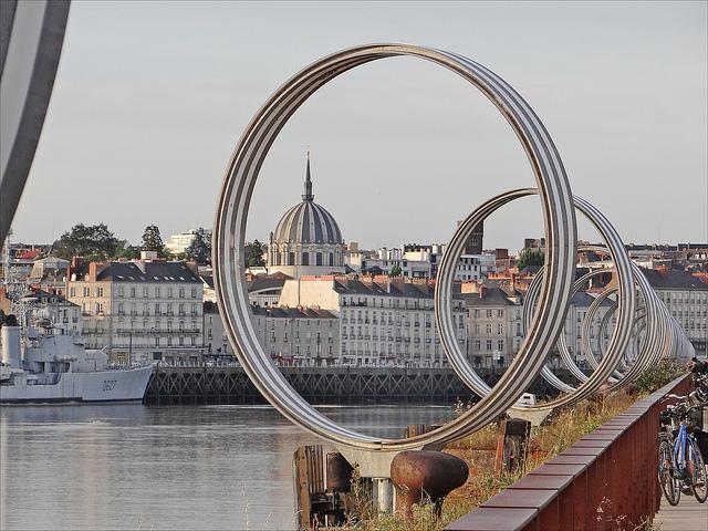 À la découverte de la Loire-Atlantique