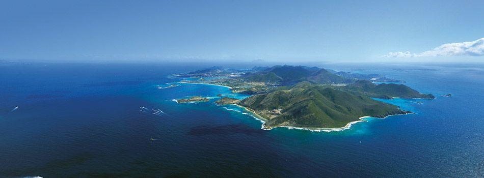 Saint Martin - Antilles - Caraibes