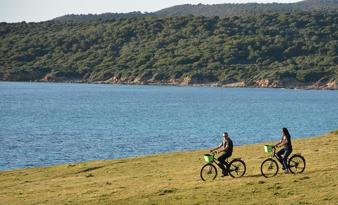 Louer un vélo électrique en Corse pour les vacances
