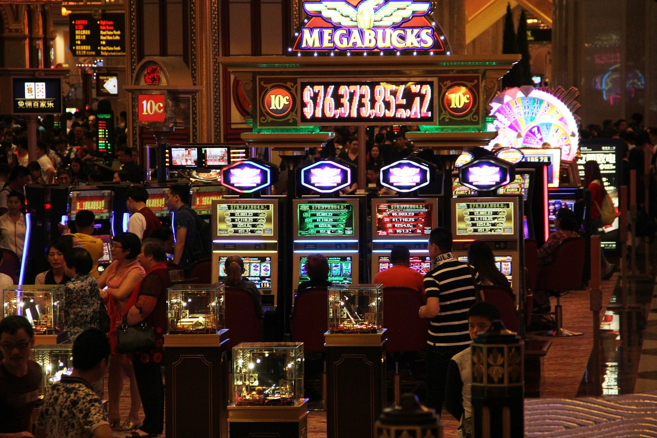 Les casinos à travers le monde