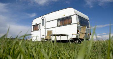 Et si on achetait une caravane pour les vacances ?