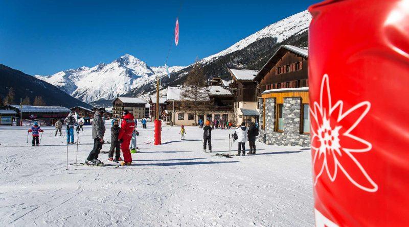 Val Cenis Haute vallée Maurienne