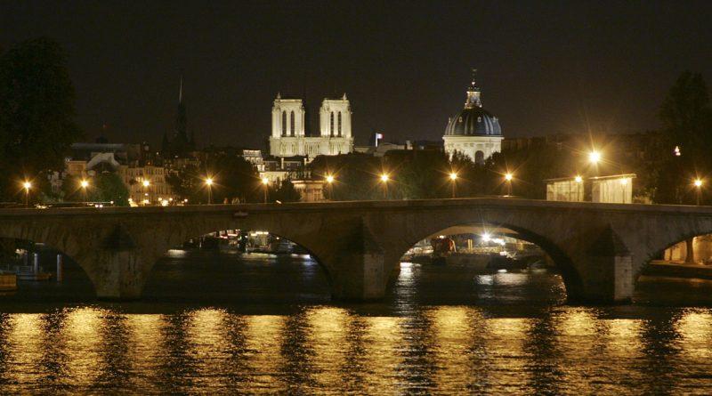 Paris capitale du tourisme 2017