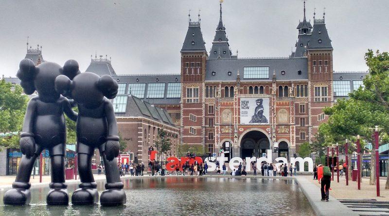 Tourisme à Amsterdam