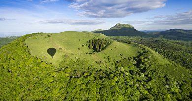Pourquoi voyager en Auvergne quand on est stressé ?