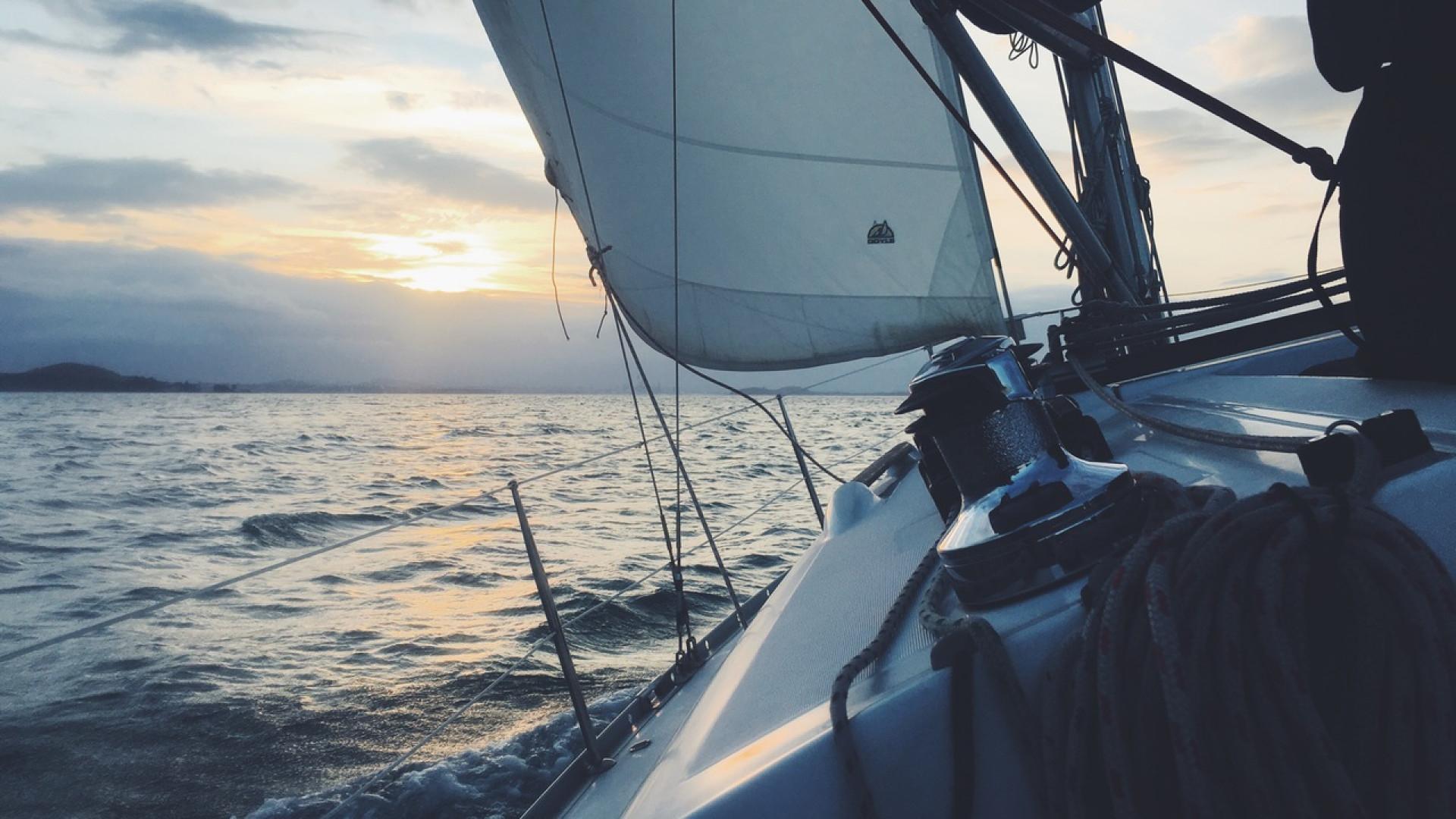 Le bateau est le nouveau loisir des Français
