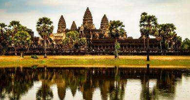 Cambodge Asie du Sud Est