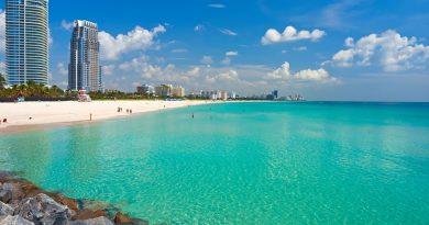 La Floride: un État américain où l'on vit comme un français