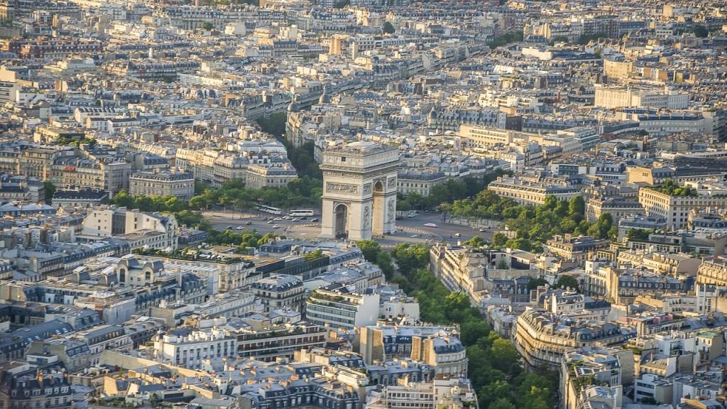 Découvrir Paris à travers son histoire