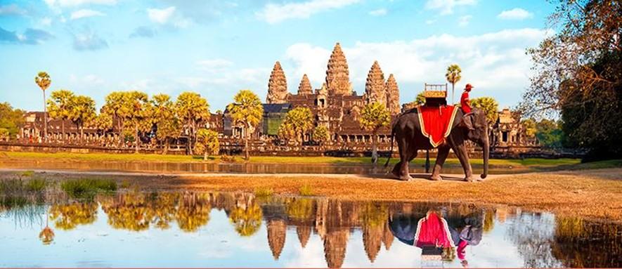 voyage en Asie du Sud-Est