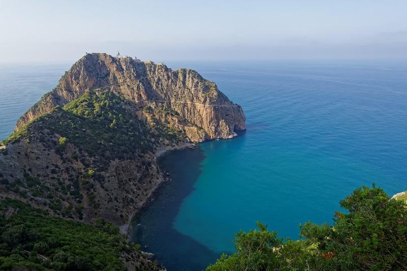Tourisme en Algerie