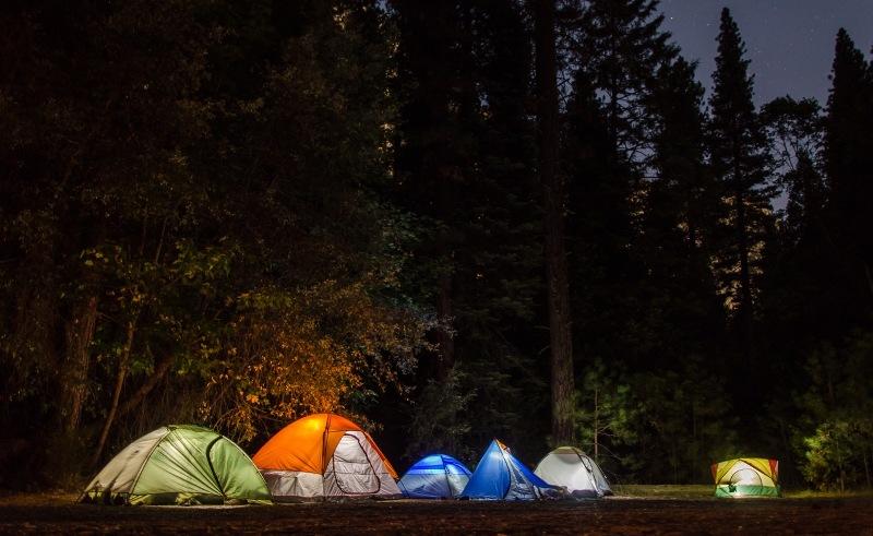 Comment bien choisir son camping ?