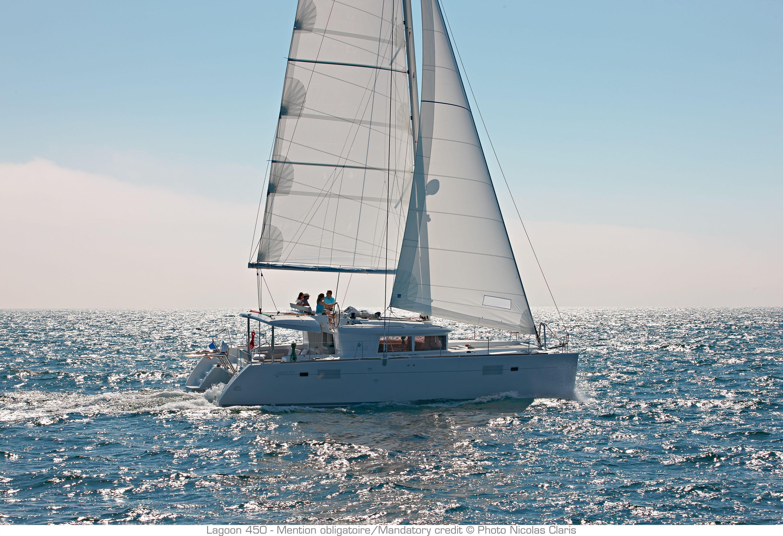 La Corse en Catamaran….c'est maintenant !