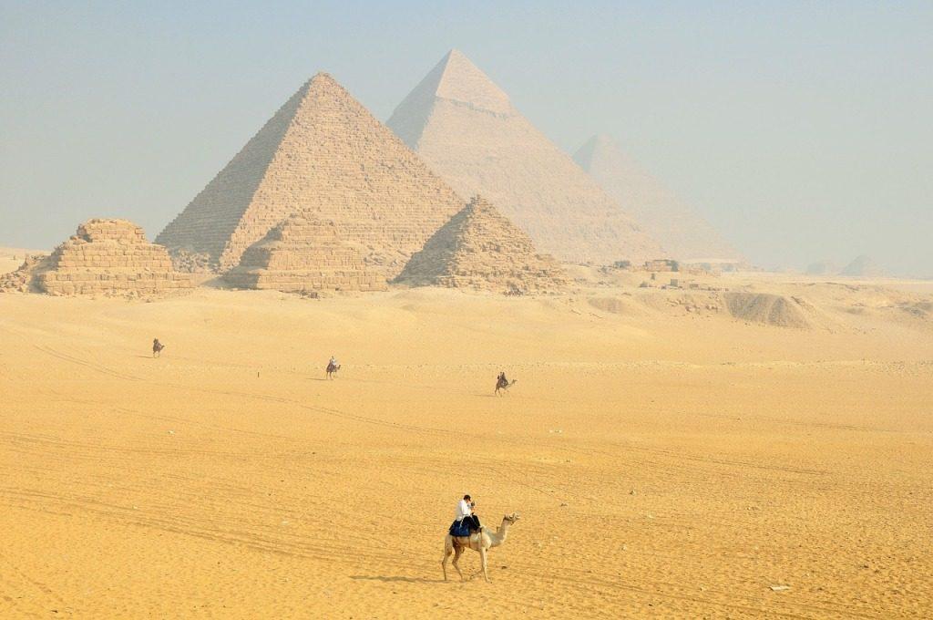 Le tourisme en Egypte