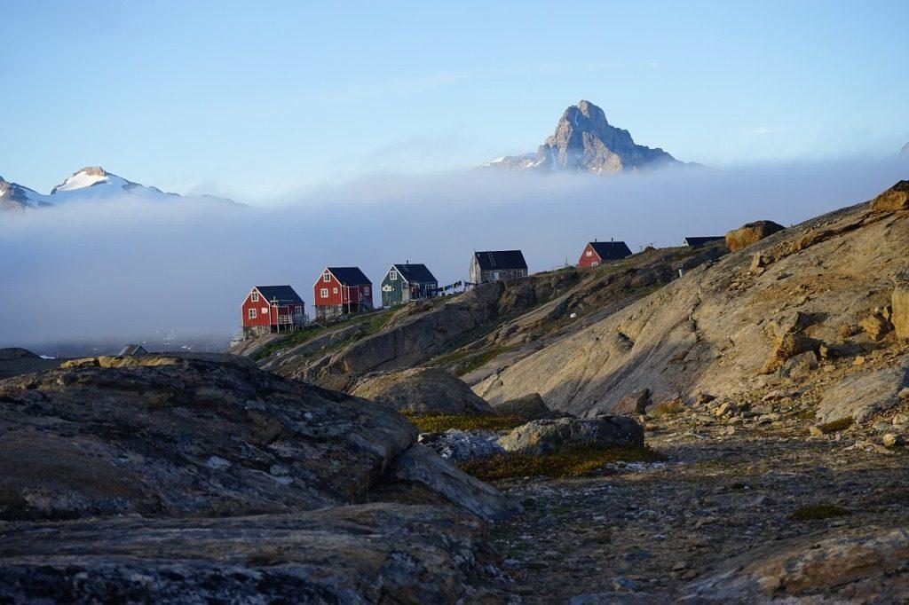 Découvrir le Groenland