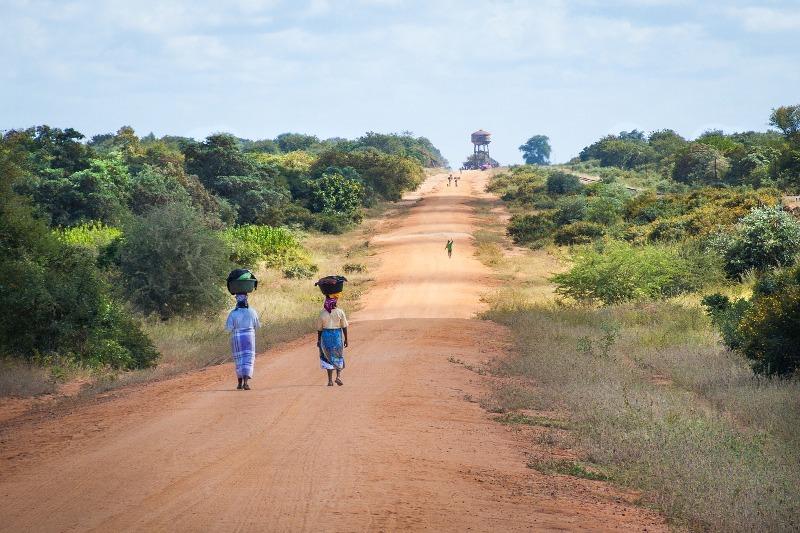 Découvrir le Mozambique