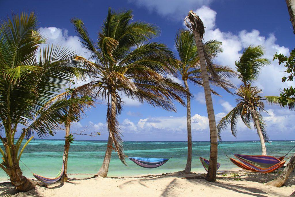 Les plages du Nicaragua