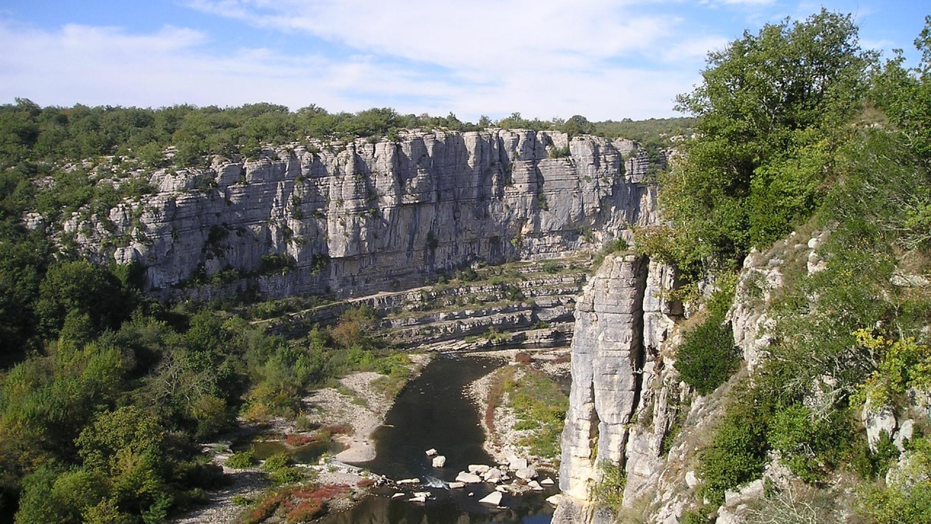 L'Ardèche : destination idéale pour les amateurs d'activités