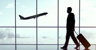 Agence de voyage d'affaire