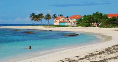 Envie de visiter les îles paradisiaques de Guadeloupe ?
