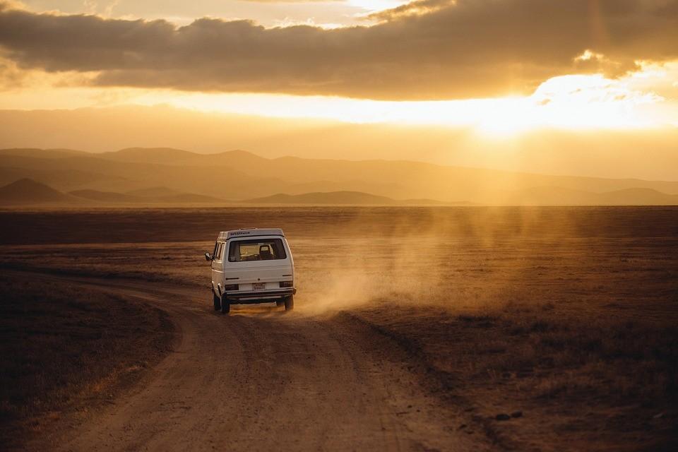 Les règles d'or pour un parfait road-trip