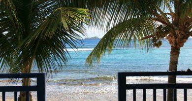 Saint Barth - Antilles Françaises