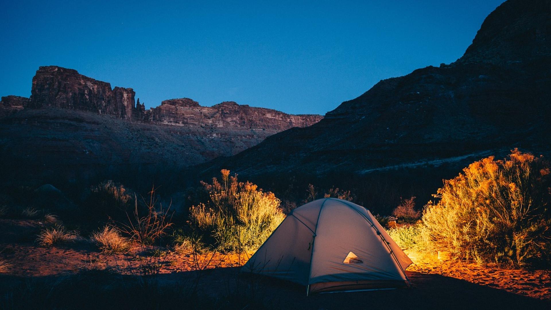 Pour réussir ses vacances, le camping est idéal
