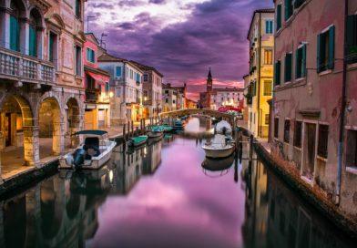 Un circuit touristique au cœur de l'Italie
