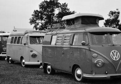 Comment bien choisir son camping-car pour voyager ?