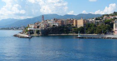Et si on partait à la découverte de la ville de Bastia en Corse ?