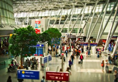 vacances aeroport