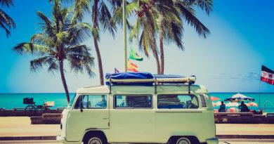 Des vacances en camping avec la caisse d'allocations familiales
