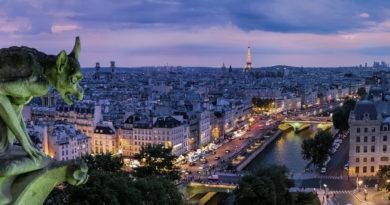 Visiter Paris comme jamais avant