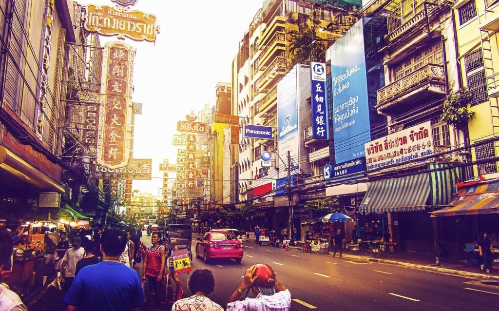 Découvrez les incontournables de Bangkok