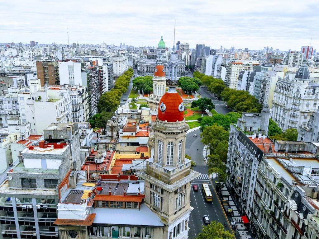 8 Lieux Touristiques à visiter à Buenos Aires
