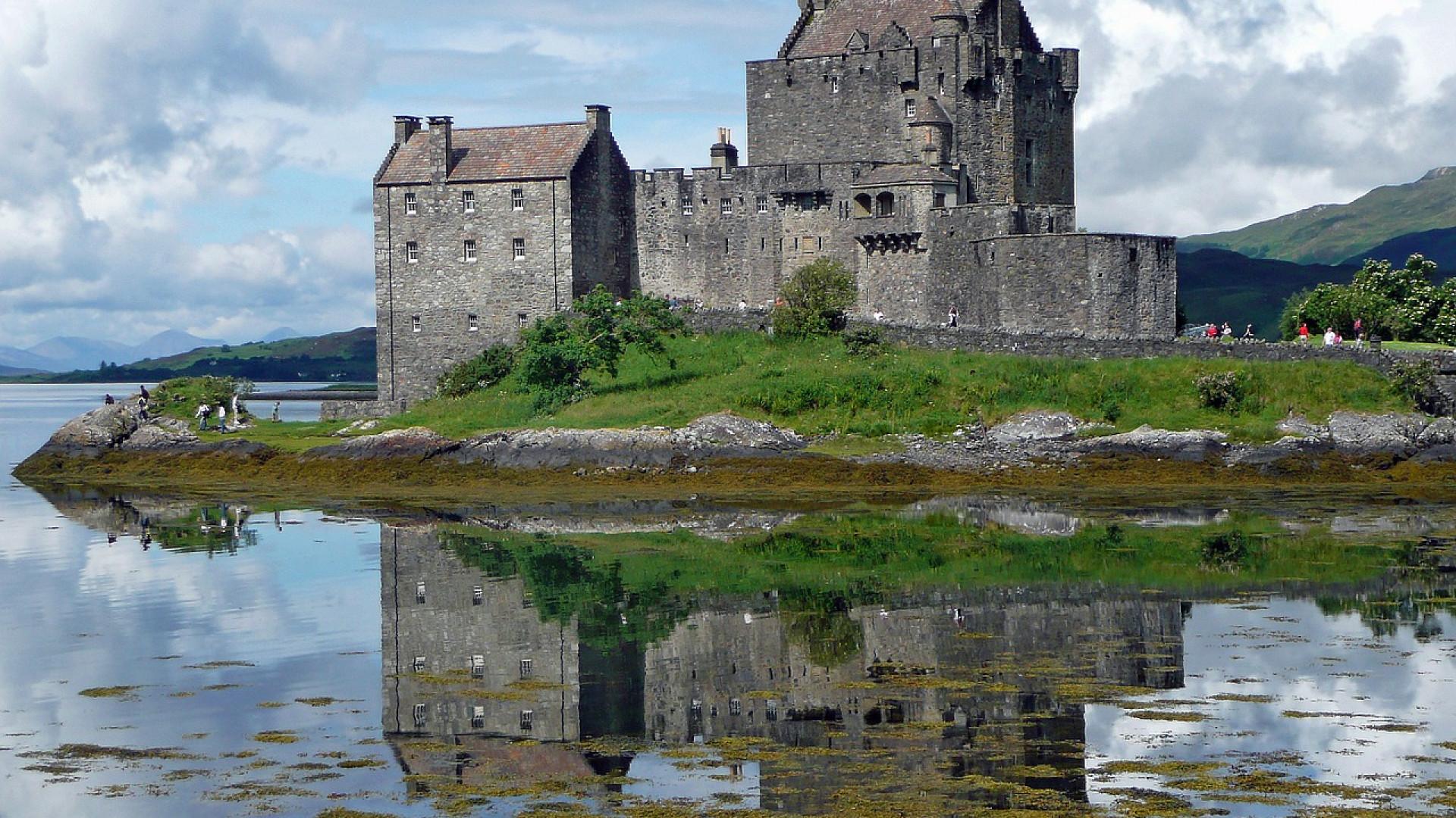 Escapade au pays du kilt, que faire pendant votre week-end à Édimbourg ?
