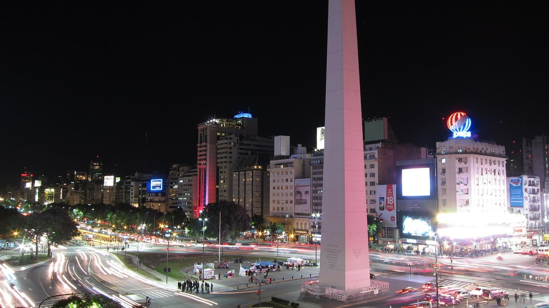 Voyager en Argentine, terre de merveilles inviolées