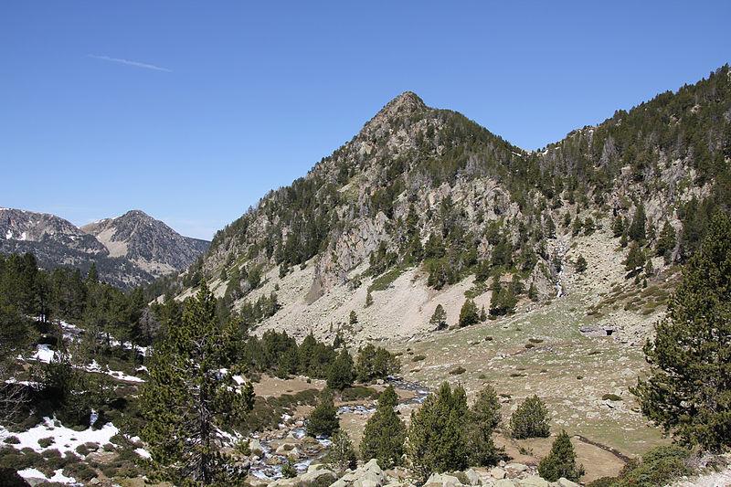 Vallée du Madriu-Perafita-Claror