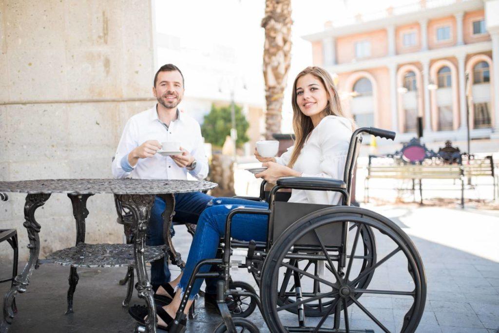 Comment voyager en situation de handicap
