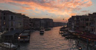 Profitez d'un séjour haut de gamme dans la ville de Venise