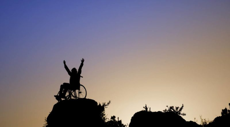 voyager en situation de handicap