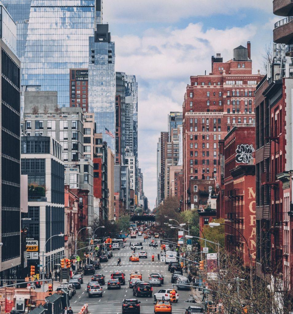 Combien coûte un voyage à New York