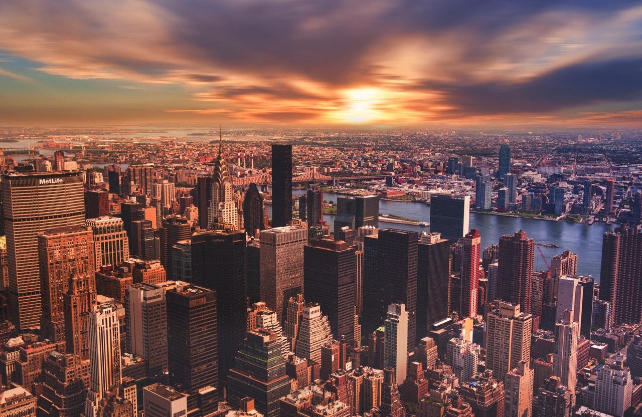 Combien coûte un séjour à New York ?