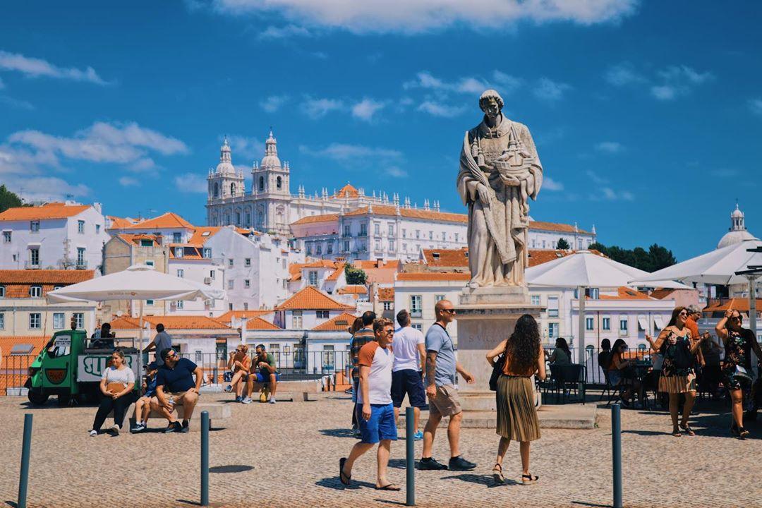 Que voir à Lisbonne en 3 jours