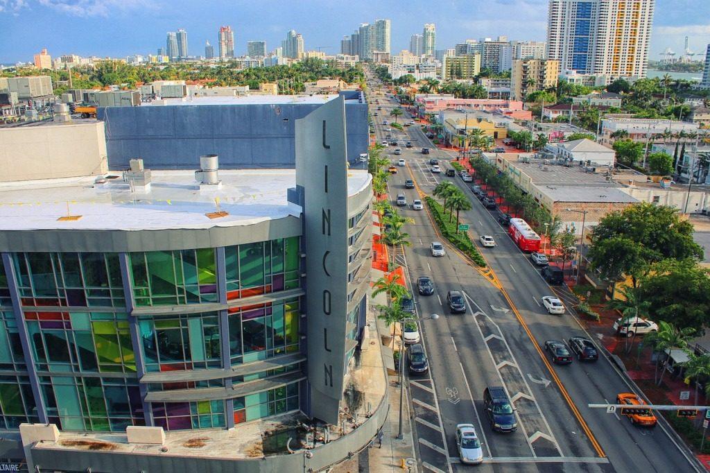Miami nouvelle tendance voyage