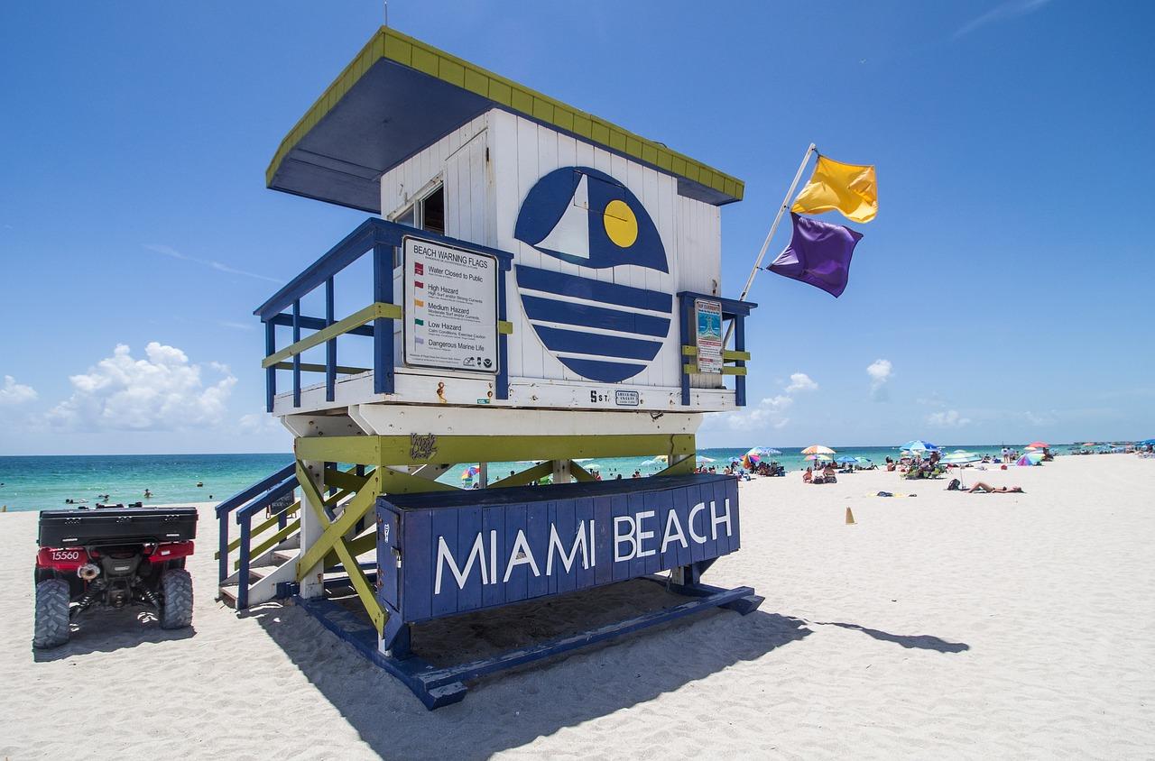 Et pourquoi pas Miami ?