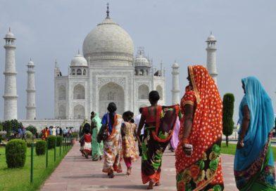 Découvrir l'Inde